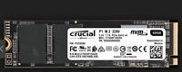 NEW Crucial 500GB 3D NAND SSD Kit for 2013 -2017 Apple MacBook Air / Pro Mac Pro