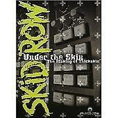 Skid Row - Under the Skin [DVD], Very Good DVD, ,