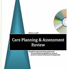 274AC Focused Clinical Exams Study Guide Excelsior College Nursing StudyGroup101