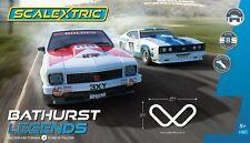 Scalextric Bathurst Legends Slot Car Set