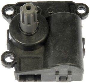 Blend Door Actuator -DORMAN 604-309- HEATER CONTROL VALVE