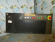 Fanuc A05B-2401-C009 A20B-9002-0310/02B System R-J3 Control Panel #2