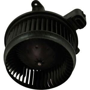 871030C051 New Blower Motors Front for Toyota Sienna Sequoia 2008-2018