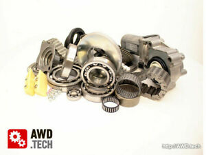 ATC400 Verteilergetriebe REPARATURSATZ / BMW X3 E83, E83 LCI 2003-2010