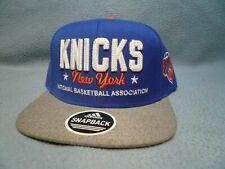 Adidas New York Knicks Chain Star BRAND NEW Snapback hat cap NBA NY NYC