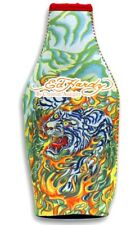 Ed Hardy Bottle Koozie Cover Christian Audigier Collection Limited Edition