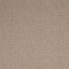 Stoff Baumwolle beschichtet, Swafing, Bruno, meliert, beige, 140 cm