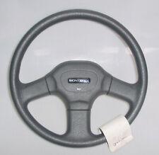NEU orig. Opel Monterey Lenkrad / Sportlenkrad 380mm grau - Opel Frontera - NOS