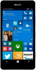 """Microsoft Lumia 950 XL 5.7"""" (32GB ROM, 3GB RAM, 1.8GHz used excellent condition"""