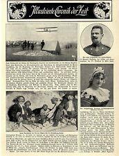 Aufmarsch der US-Armee an der Grenze zu Mexiko * Durchstich des Löschberges 1911