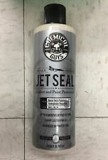 New Chemical Guys JetSeal Paint Protectant and Sealant 16oz Free Shipping