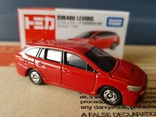 Tomica - #78 - Subaru Levorg factory sealed and unopened box