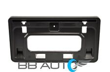 NEW FRONT LICENSE PLATE BRACKET HOLDER FOR 2013-2015 HONDA CIVIC SEDAN / HYBRID