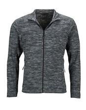 Men's Fleece Jacket | James + Nicholson