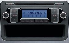 VW RCD 210 ORIGINAL Autoradio CD VW T5 Golf Passat Touran Jetta sirocco