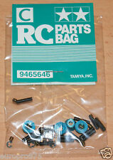 Tamiya 49353 TB Evolution IV MS/TB Evo 4 MS, 9465646/19465646 Screw Bag C, NIP