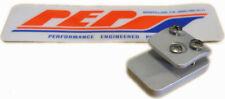 YFZ450R Seat Latch Bracket Yamaha PEP YFZ450 R Catch Extension Tab Kit 2009-18