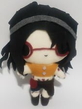 Devil May Cry Nico Inspired Plush Chibi Kawaii Cute