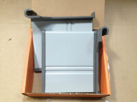 Blum. ORGA-LINE longside dividers Z43H100S.21 for TANDEMBOX 2 pcs