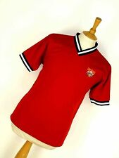 VINTAGE RETRO COOPERSTOWN LITTLE MAJORS LEAGUE BASEBALL JERSEY T-SHIRT TOP S