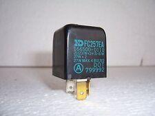 Daihatsu Cuore III L201 (90-94) : Blinkerrelais 166500-0110 Blinkrelais