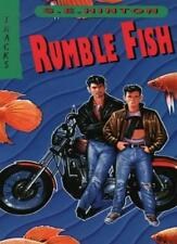 Rumble Fish (Lions),S. E. Hinton