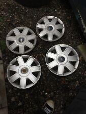 Ford Ka / Fiesta 13 Inch Wheel Trims X4
