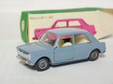 Politoys 508 Russian Remake 1/43 Innocenti Morris IM3 Diecast Model Car