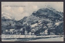 SLOVENIA Slovenija CORITENZA 01 Koritnica GORIZIA Cartolina viaggiata 1940