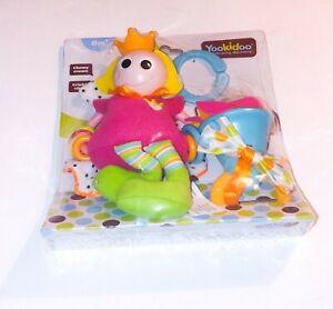 Princess play set   Rattles -  - Yookidoo