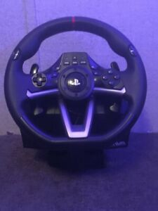 Hori Gaming Steering Wheel PS4 & PC **Wired**