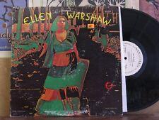 ELLEN WARSHAW - WHITE LABEL PROMO VANGUARD LP VSD 79325