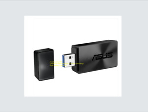 ASUS USB-AC57 dual-band wireless USB3.0wifi wireless network card