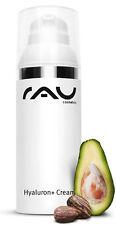 Rau Cosmetics Ialuronico Und Cream 50 Ml Spf 6 con Filtro UV Anti Età