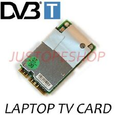 AVerMedia TV/DVB-T/FM Radio Mini PCI-E Card Laptop/UMPC