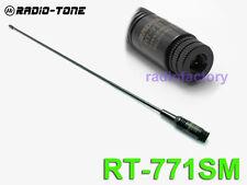 Radio-tone RT-771 SM for VX-3R VX-8R UV-3R  VX-7R KG-UV6D KG-UV8D