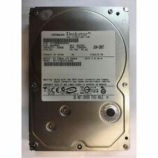 Hitachi 320GB, 7200RPM, SATA - 0A33663