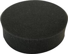 4 Inch SM Arnold Black Foam Polishing Pad 44244