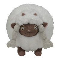 Pokemon Center Wooloo Plush Doll Pokemon Sword & Shield Official Stuffed Toy