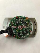 1PCS USED Yaskawa Encoder UTOPH-40AWM UTOPH40AWM Tested Good