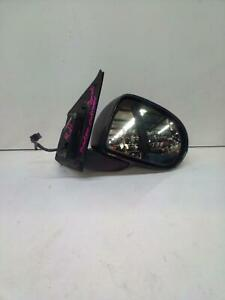 DODGE CALIBER RIGHT DOOR MIRROR