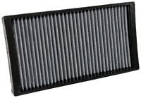 VF4000 K&N Cabin Filter [Pollen Filter] fits BMW M5 M6 5-SERIES 6-SERIES 2003-