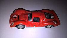Politoys Serie Export art.574 Ferrari P4 1968