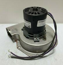 FASCO 7021-9656 Draft Inducer Blower Motor Assembly Type U21B 8981 used #M185