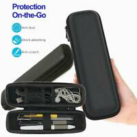 Hard Shell Stylus Pen Pencil Case Holder Protective Carrying Box Bag Storage 1pc