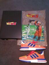 Adidas Dragonball Son Goku Limited Edition EU44 US10