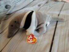 New listing Ants the Anteater , Retired, New Extremely Rare Tush Tag Says 98 Swing Tag 97