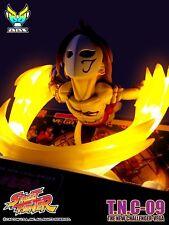 BigBoysToys Street Fighter TNC-09 Vega Action Figure