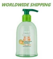 Garnier Fructis Sleek & Shine Anti-Frizz Serum 5.1 Fl Oz WORLD SHIPPING