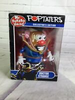 Mr Potato Head Poptaters Doctor Strange Marvel Comics Collectors Edition NEW